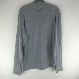 Timberland Shirts - $11 TODAY! Timberland Graphic Henley Shirt